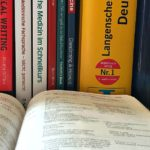 Books on medical writing and translation